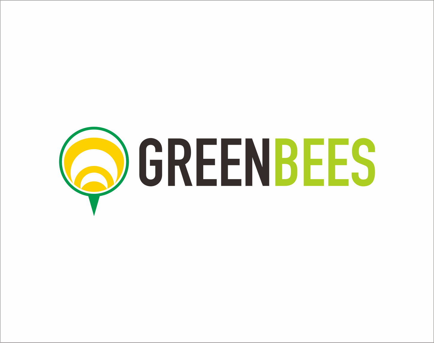 Logo Design by Armada Jamaluddin - Entry No. 374 in the Logo Design Contest Greenbees Logo Design.