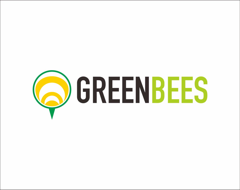 Logo Design by Armada Jamaluddin - Entry No. 374 in the Logo Design Contest Greenbees Logo Design.