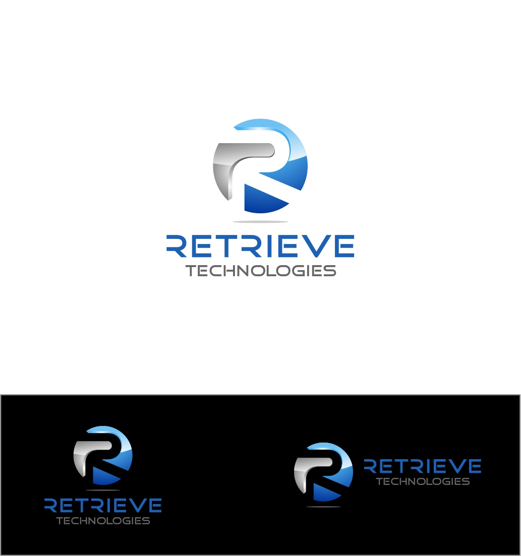 Logo Design by haidu - Entry No. 35 in the Logo Design Contest Artistic Logo Design for Retrieve Technologies.