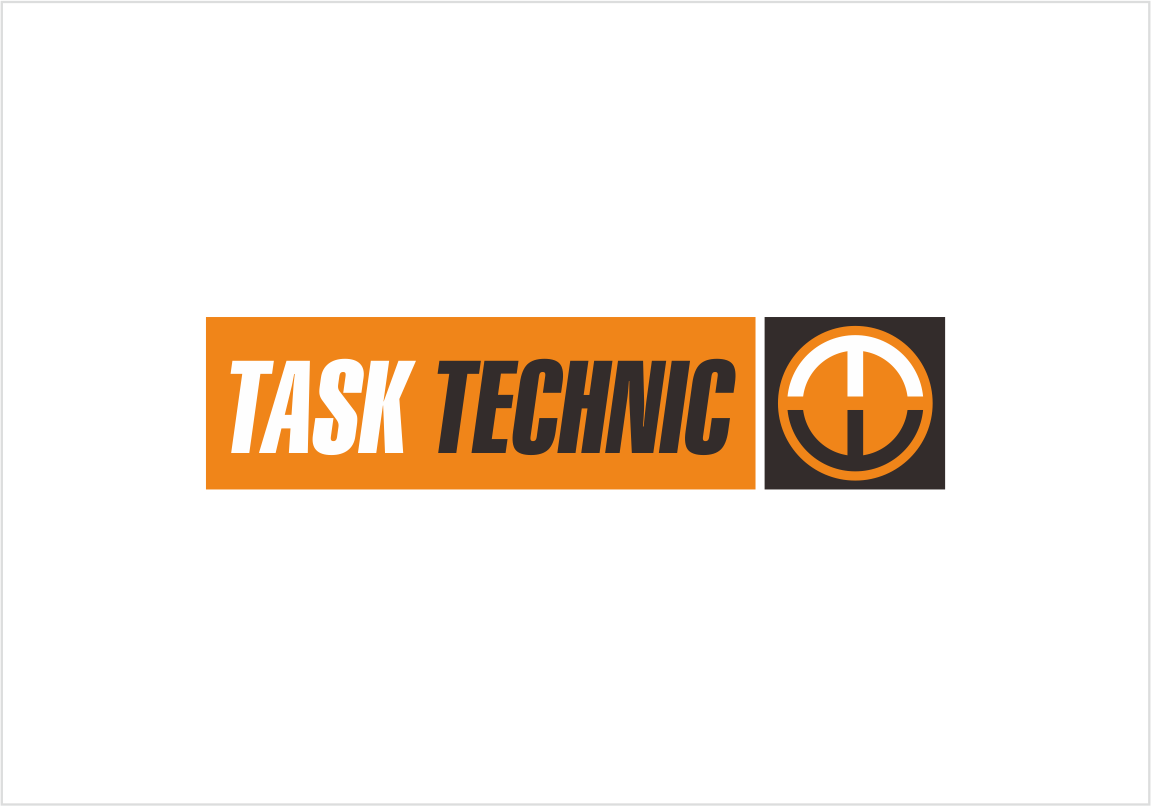 Logo Design by Private User - Entry No. 102 in the Logo Design Contest Unique Logo Design Wanted for Task Technic.