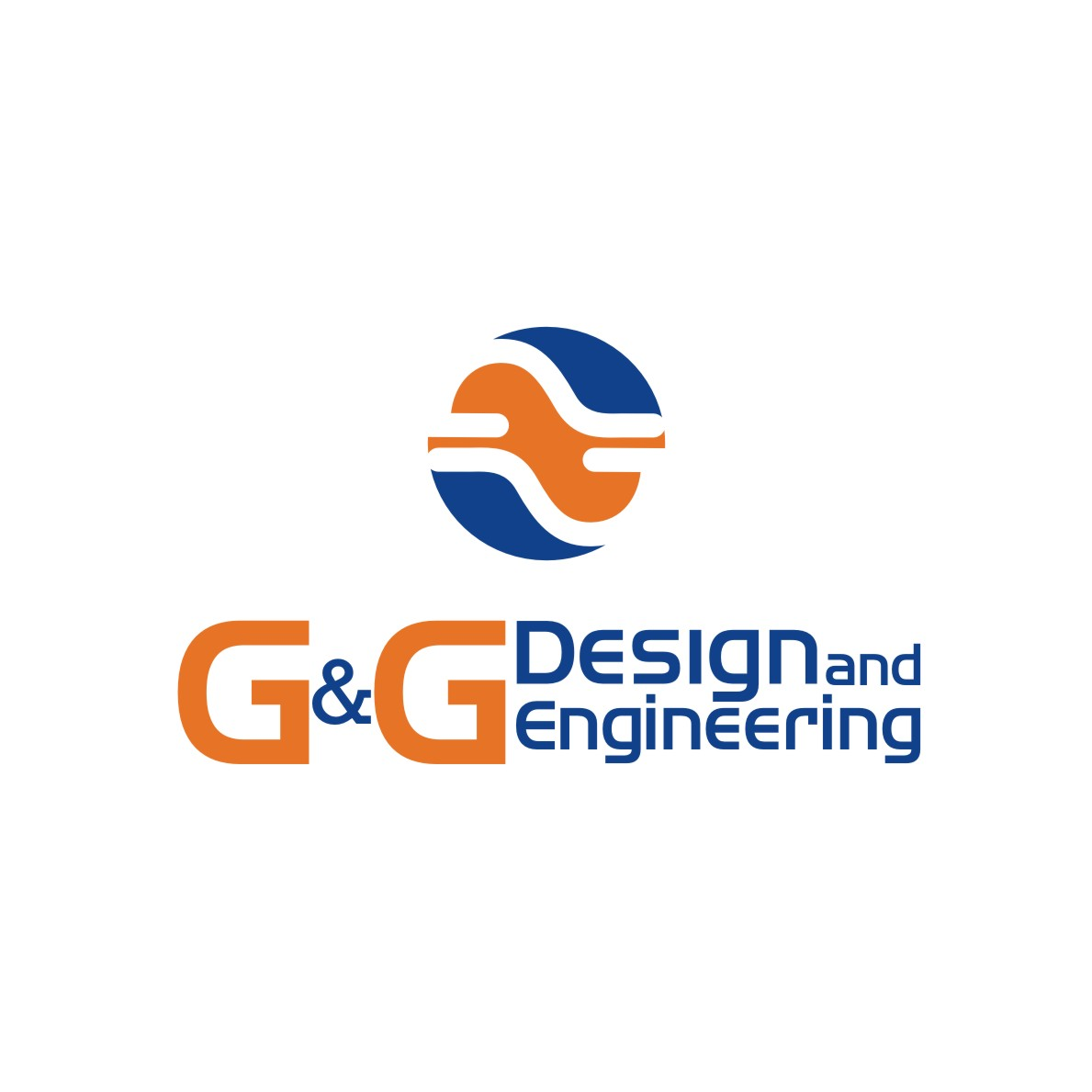 Logo Design by jalal - Entry No. 84 in the Logo Design Contest Creative Logo Design for G&G Design and Engineering, LLC.