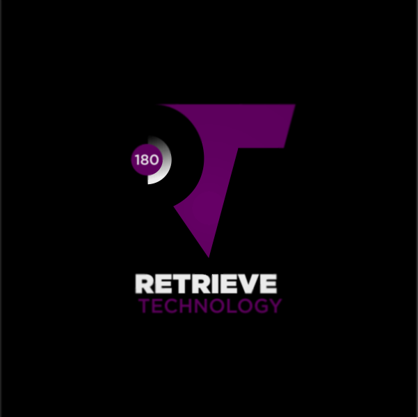 Logo Design by Private User - Entry No. 38 in the Logo Design Contest Artistic Logo Design for Retrieve Technologies.