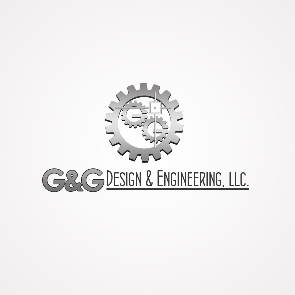Logo Design by omARTist - Entry No. 97 in the Logo Design Contest Creative Logo Design for G&G Design and Engineering, LLC.