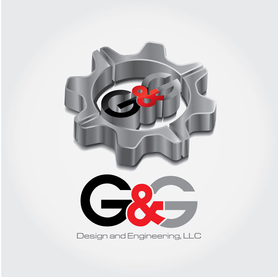 Logo Design by Private User - Entry No. 102 in the Logo Design Contest Creative Logo Design for G&G Design and Engineering, LLC.
