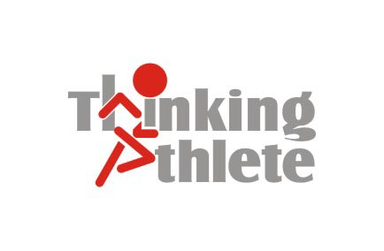 Logo Design by Private User - Entry No. 101 in the Logo Design Contest Thinking Athlete Logo Design.