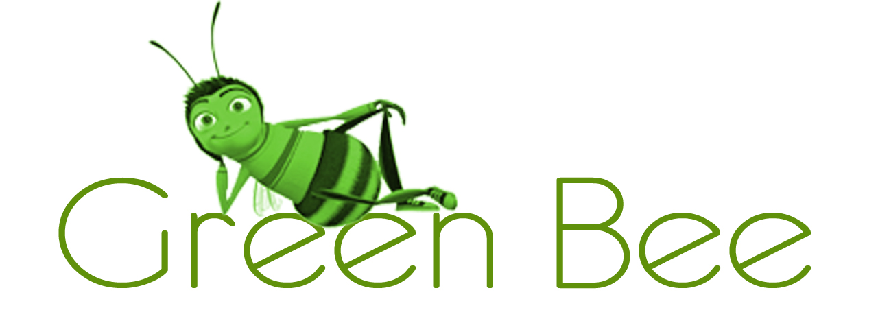 Logo Design by Ravinder Singh - Entry No. 397 in the Logo Design Contest Greenbees Logo Design.