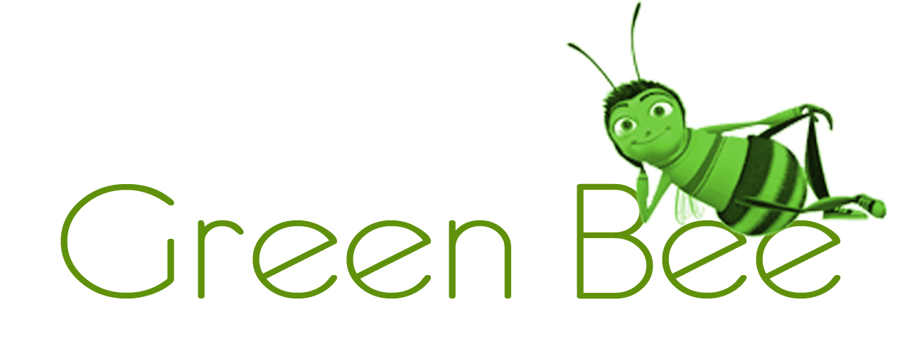 Logo Design by Ravinder Singh - Entry No. 398 in the Logo Design Contest Greenbees Logo Design.