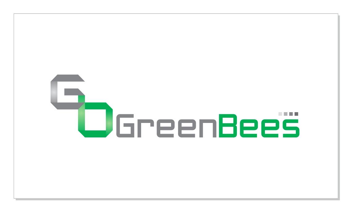 Logo Design by Rachit Doshi - Entry No. 404 in the Logo Design Contest Greenbees Logo Design.