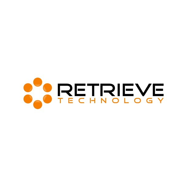 Logo Design by untung - Entry No. 45 in the Logo Design Contest Artistic Logo Design for Retrieve Technologies.