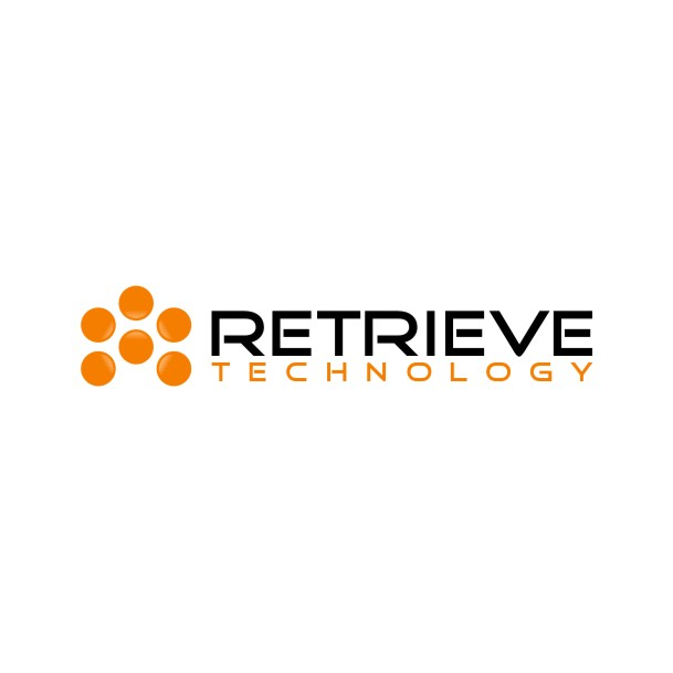 Logo Design by untung - Entry No. 47 in the Logo Design Contest Artistic Logo Design for Retrieve Technologies.