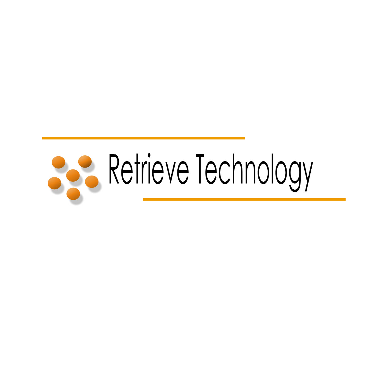 Logo Design by Moag - Entry No. 49 in the Logo Design Contest Artistic Logo Design for Retrieve Technologies.