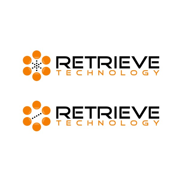 Logo Design by untung - Entry No. 50 in the Logo Design Contest Artistic Logo Design for Retrieve Technologies.