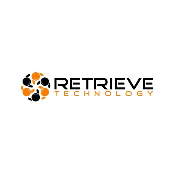 Logo Design by untung - Entry No. 51 in the Logo Design Contest Artistic Logo Design for Retrieve Technologies.