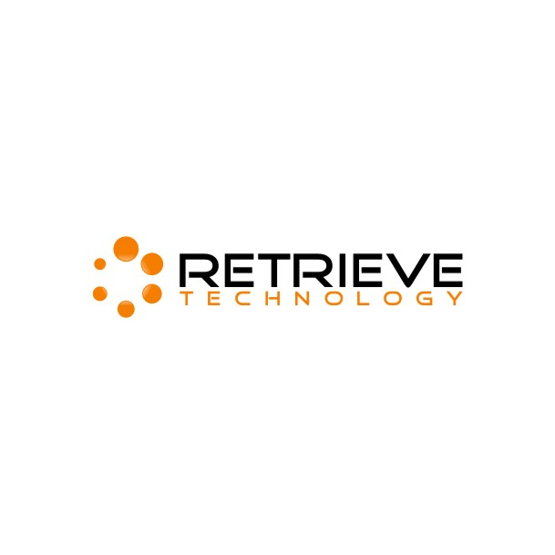 Logo Design by untung - Entry No. 55 in the Logo Design Contest Artistic Logo Design for Retrieve Technologies.