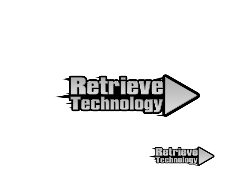 Logo Design by Juan_Kata - Entry No. 62 in the Logo Design Contest Artistic Logo Design for Retrieve Technologies.