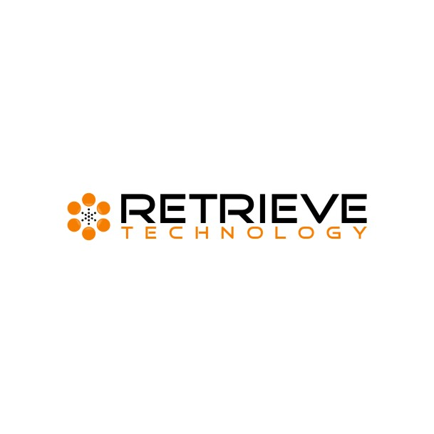 Logo Design by untung - Entry No. 65 in the Logo Design Contest Artistic Logo Design for Retrieve Technologies.