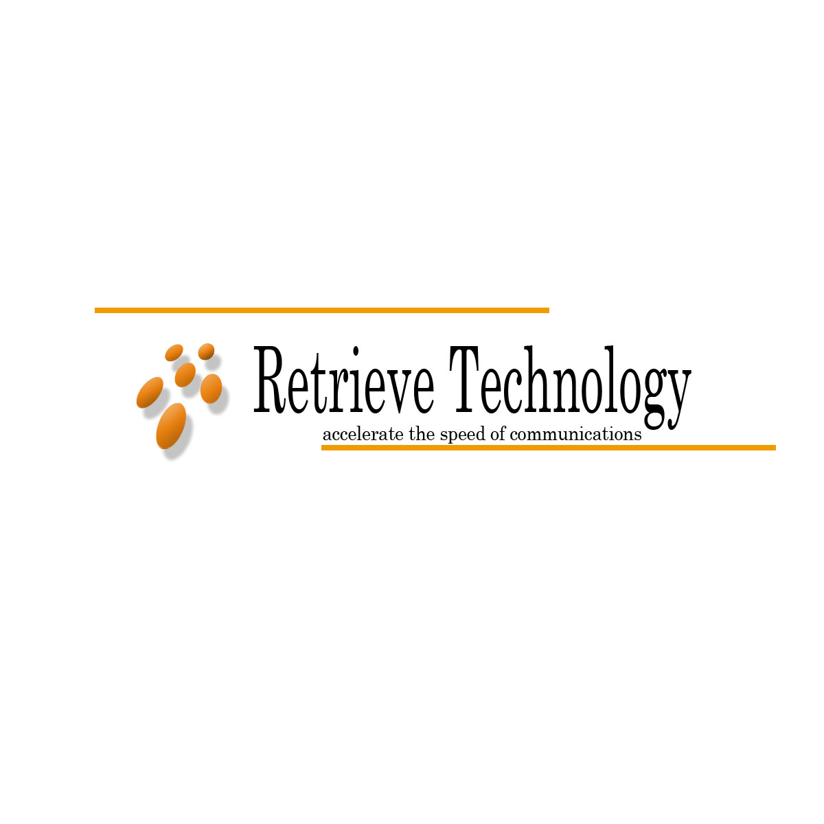 Logo Design by Moag - Entry No. 72 in the Logo Design Contest Artistic Logo Design for Retrieve Technologies.