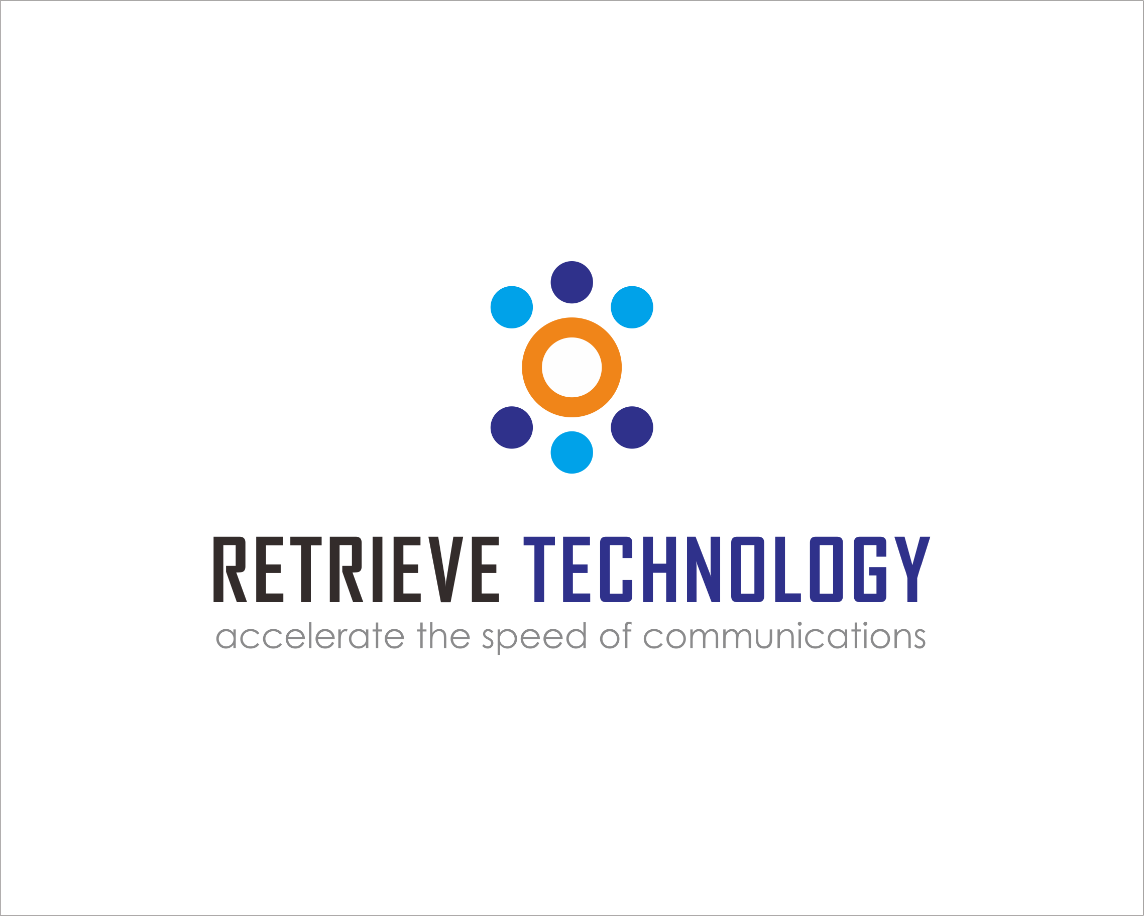 Logo Design by Armada Jamaluddin - Entry No. 73 in the Logo Design Contest Artistic Logo Design for Retrieve Technologies.