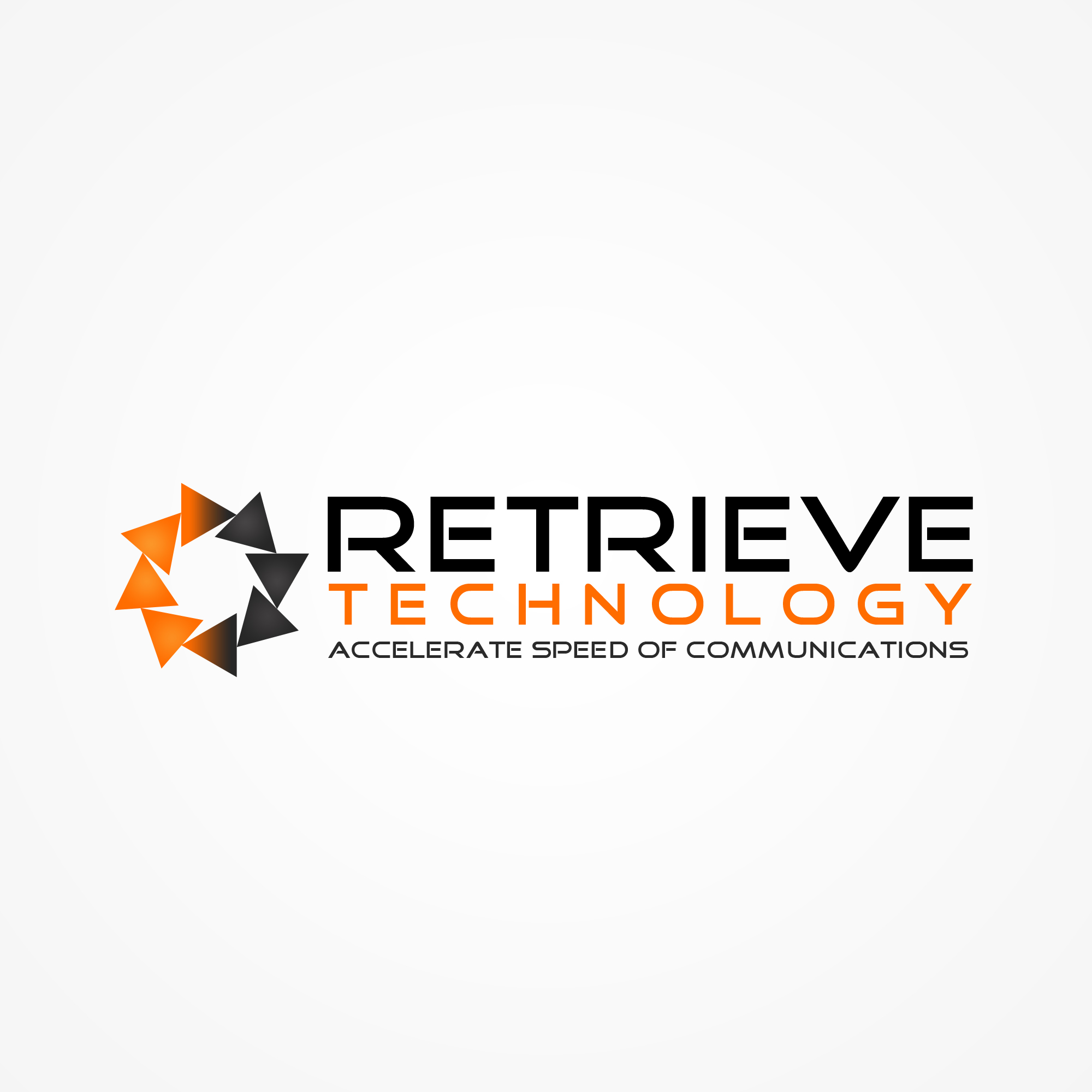 Logo Design by omARTist - Entry No. 74 in the Logo Design Contest Artistic Logo Design for Retrieve Technologies.