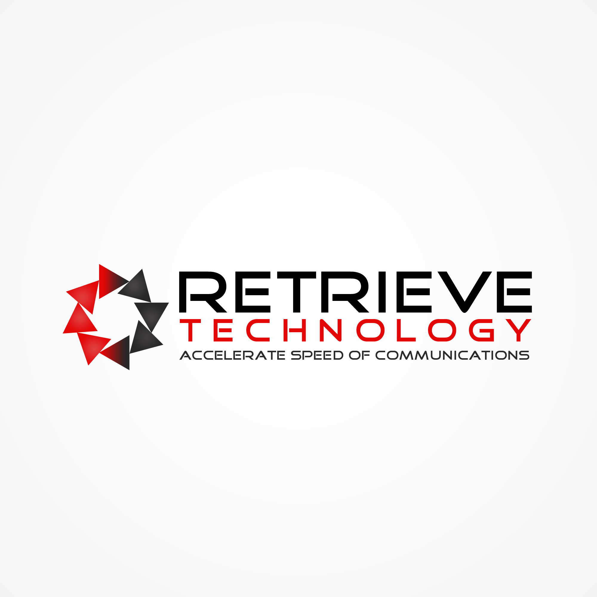 Logo Design by omARTist - Entry No. 79 in the Logo Design Contest Artistic Logo Design for Retrieve Technologies.