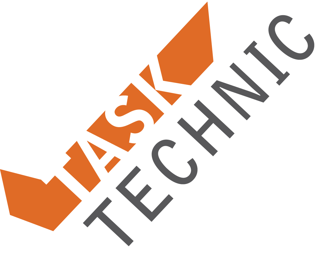 Logo Design by Leah Hicks - Entry No. 126 in the Logo Design Contest Unique Logo Design Wanted for Task Technic.
