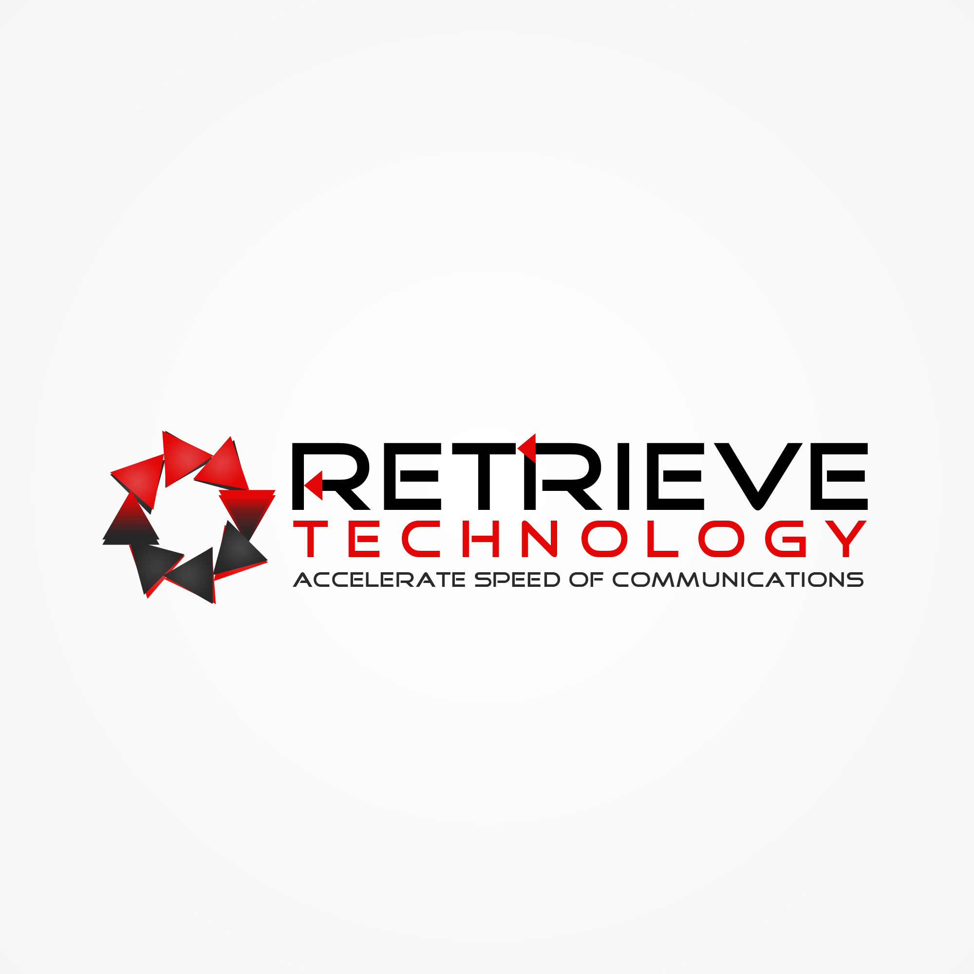 Logo Design by omARTist - Entry No. 85 in the Logo Design Contest Artistic Logo Design for Retrieve Technologies.