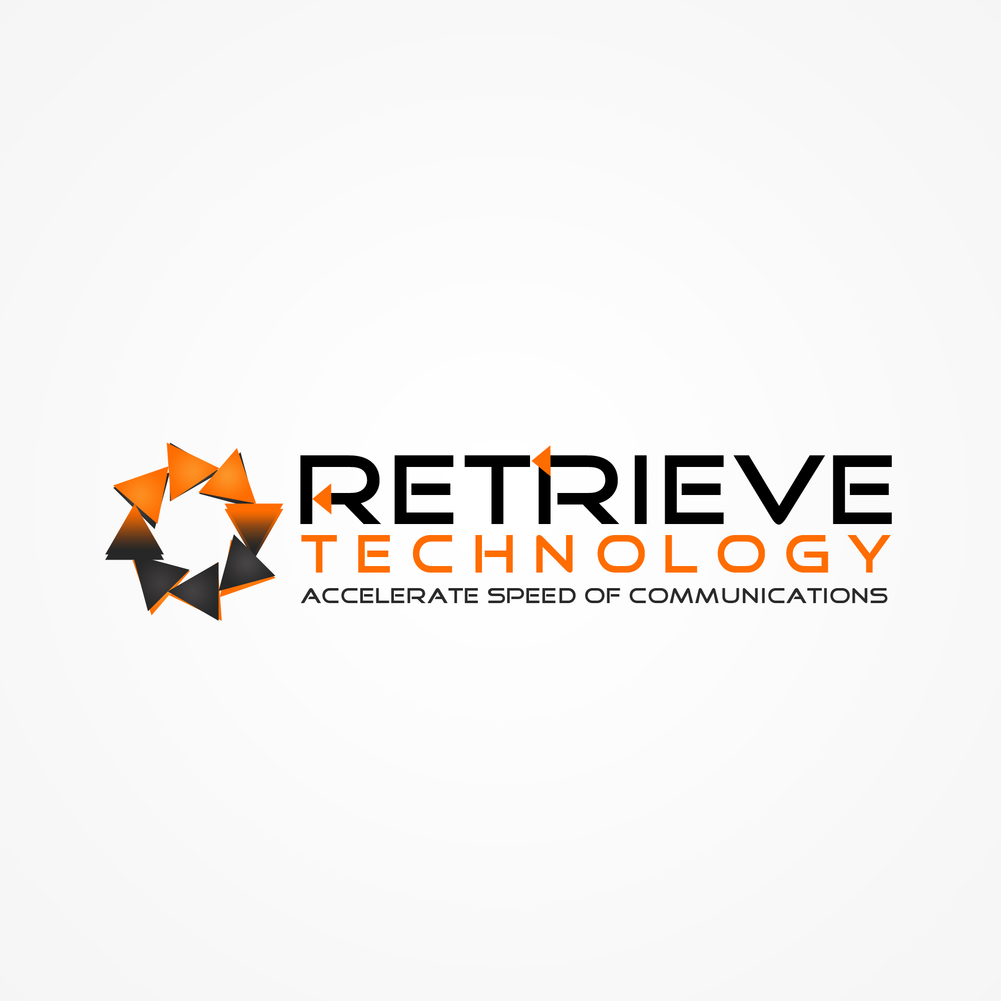 Logo Design by omARTist - Entry No. 87 in the Logo Design Contest Artistic Logo Design for Retrieve Technologies.