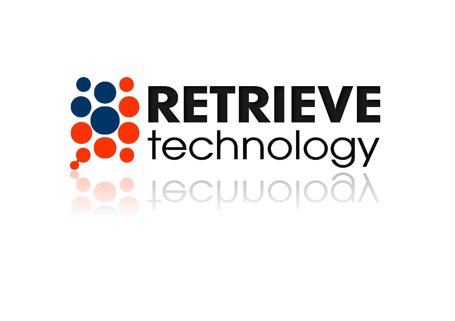 Logo Design by whoosef - Entry No. 91 in the Logo Design Contest Artistic Logo Design for Retrieve Technologies.