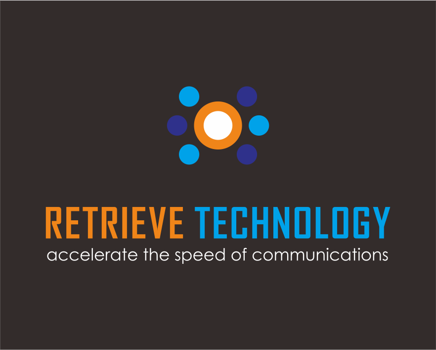Logo Design by Armada Jamaluddin - Entry No. 92 in the Logo Design Contest Artistic Logo Design for Retrieve Technologies.