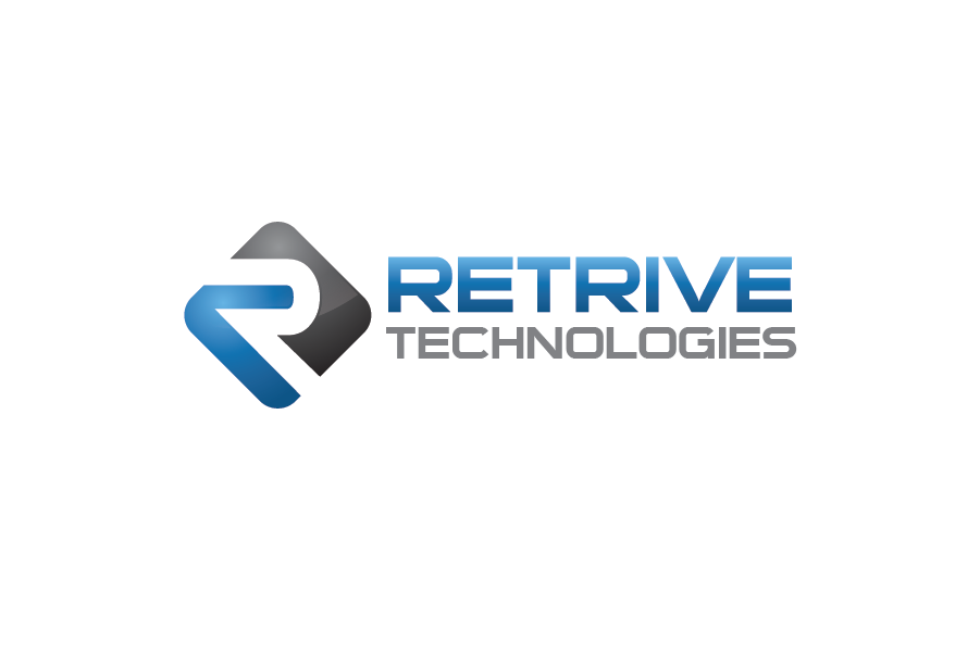 Logo Design by Private User - Entry No. 95 in the Logo Design Contest Artistic Logo Design for Retrieve Technologies.