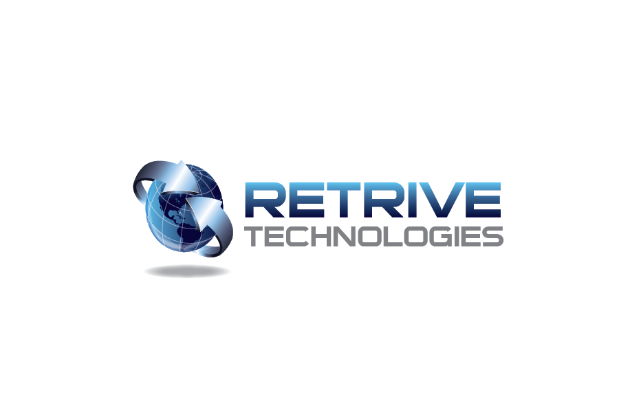 Logo Design by Private User - Entry No. 96 in the Logo Design Contest Artistic Logo Design for Retrieve Technologies.
