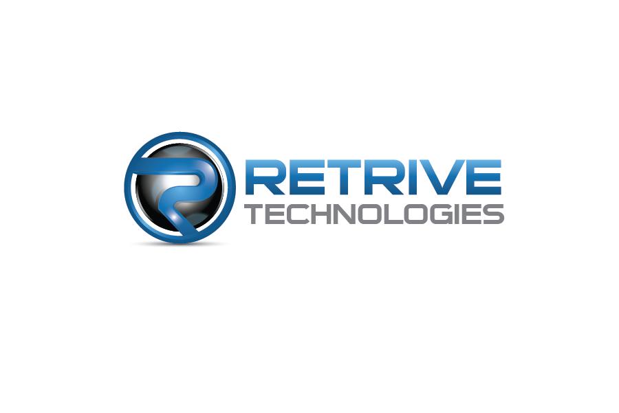 Logo Design by Private User - Entry No. 100 in the Logo Design Contest Artistic Logo Design for Retrieve Technologies.