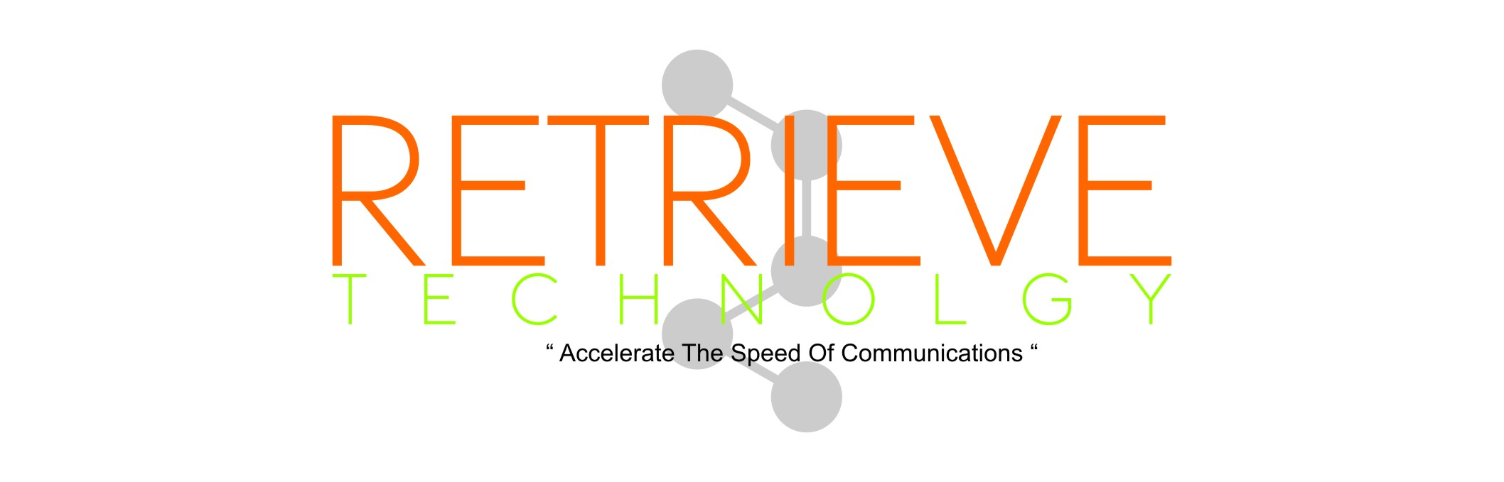 Logo Design by Gogon Reznor - Entry No. 122 in the Logo Design Contest Artistic Logo Design for Retrieve Technologies.