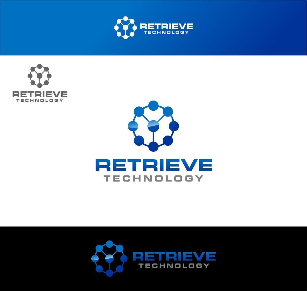 Logo Design by haidu - Entry No. 129 in the Logo Design Contest Artistic Logo Design for Retrieve Technologies.