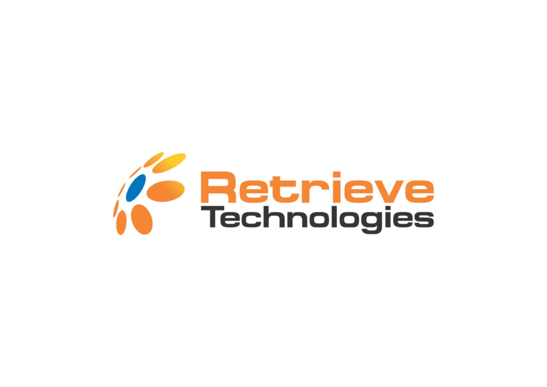Logo Design by Private User - Entry No. 130 in the Logo Design Contest Artistic Logo Design for Retrieve Technologies.