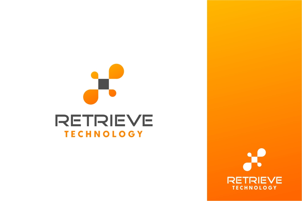 Logo Design by haidu - Entry No. 133 in the Logo Design Contest Artistic Logo Design for Retrieve Technologies.