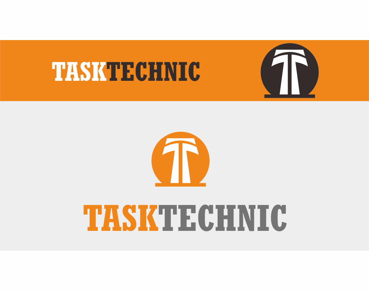 Logo Design by Armada Jamaluddin - Entry No. 131 in the Logo Design Contest Unique Logo Design Wanted for Task Technic.