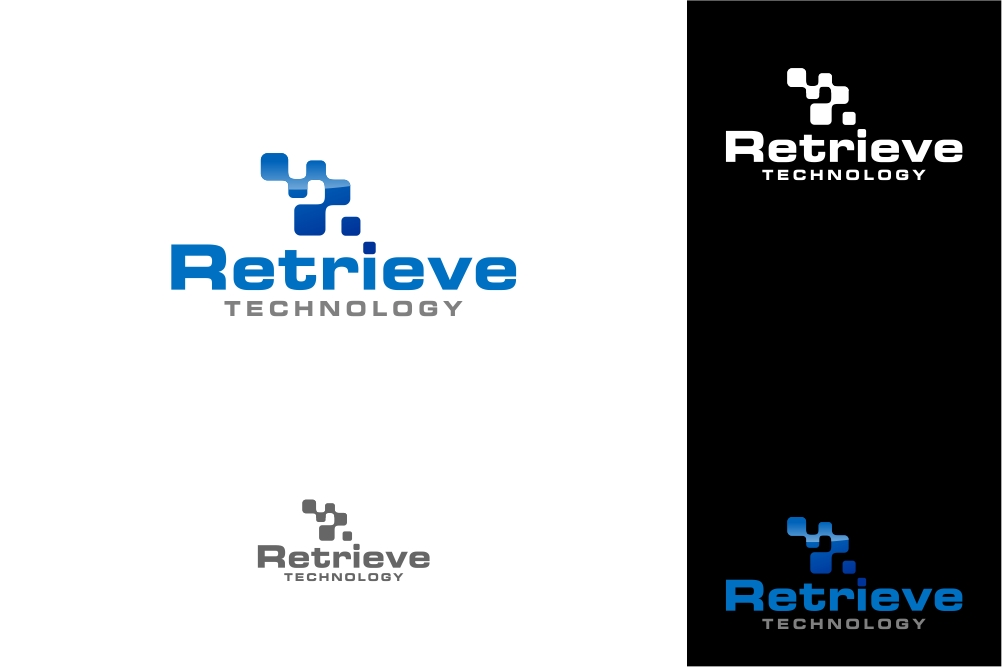 Logo Design Contests u00bb Artistic Logo Design for Retrieve ...