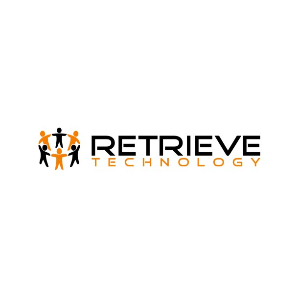 Logo Design by untung - Entry No. 146 in the Logo Design Contest Artistic Logo Design for Retrieve Technologies.