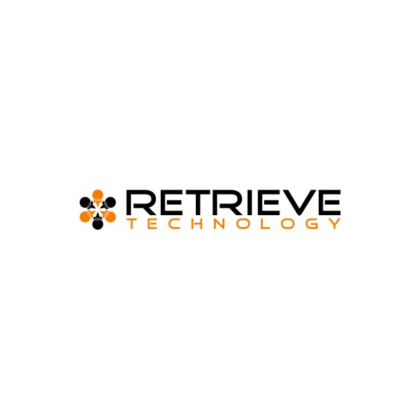 Logo Design by untung - Entry No. 147 in the Logo Design Contest Artistic Logo Design for Retrieve Technologies.