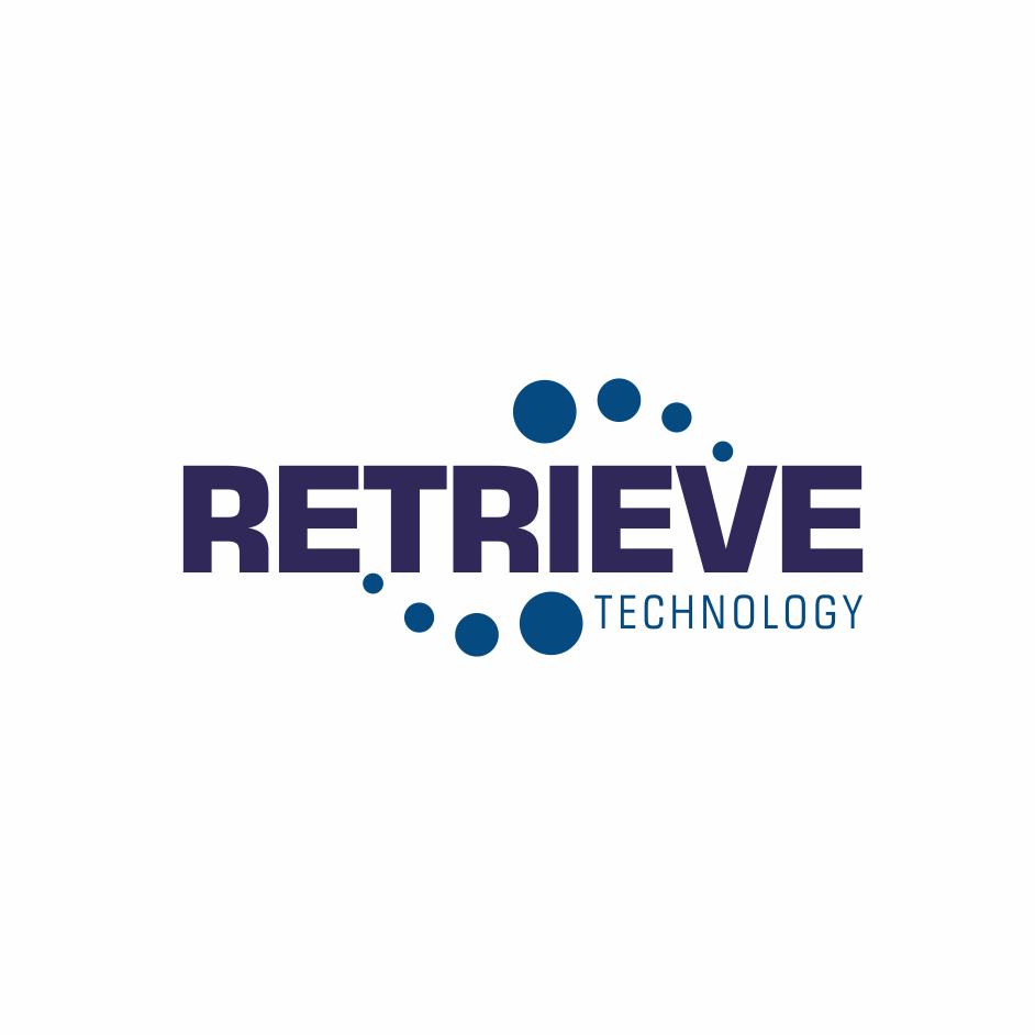 Logo Design by montoshlall - Entry No. 150 in the Logo Design Contest Artistic Logo Design for Retrieve Technologies.