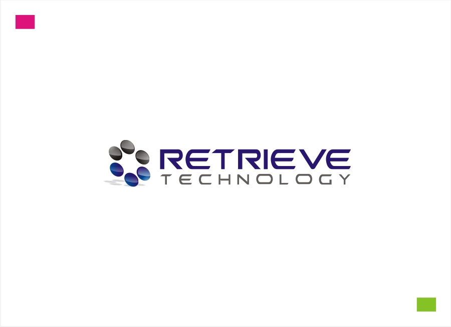 Logo Design by Private User - Entry No. 159 in the Logo Design Contest Artistic Logo Design for Retrieve Technologies.