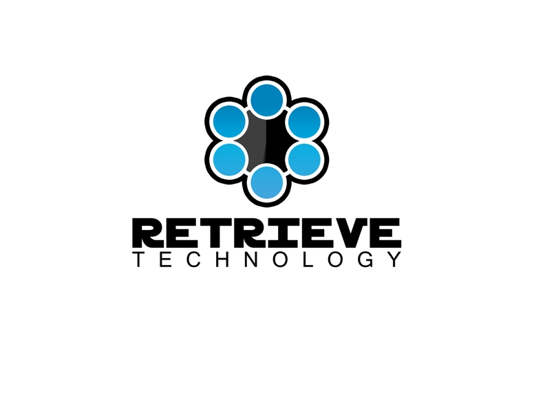 Logo Design by Juan_Kata - Entry No. 177 in the Logo Design Contest Artistic Logo Design for Retrieve Technologies.