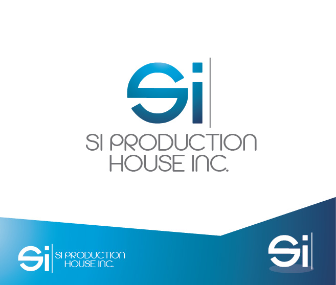 Logo Design by kowreck - Entry No. 42 in the Logo Design Contest Si Production House Inc Logo Design.