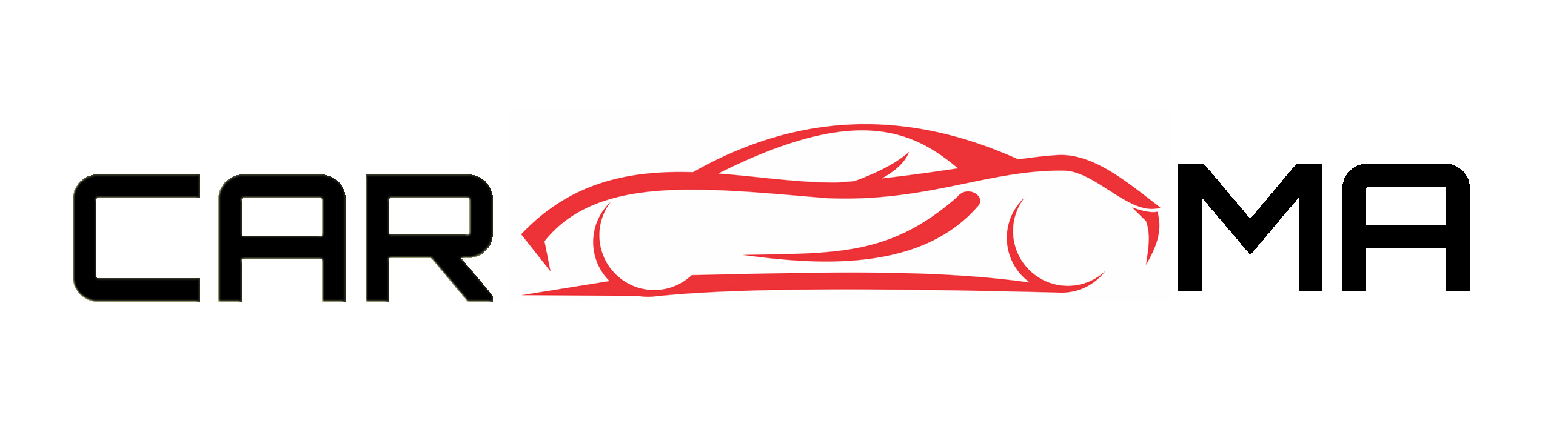 Logo Design by Shailesh Sharma - Entry No. 126 in the Logo Design Contest New Logo Design for car.ma.
