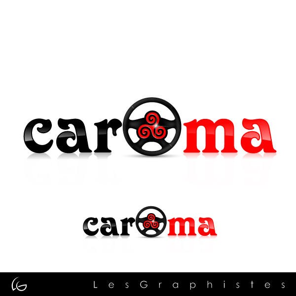 Logo Design by Les-Graphistes - Entry No. 110 in the Logo Design Contest New Logo Design for car.ma.