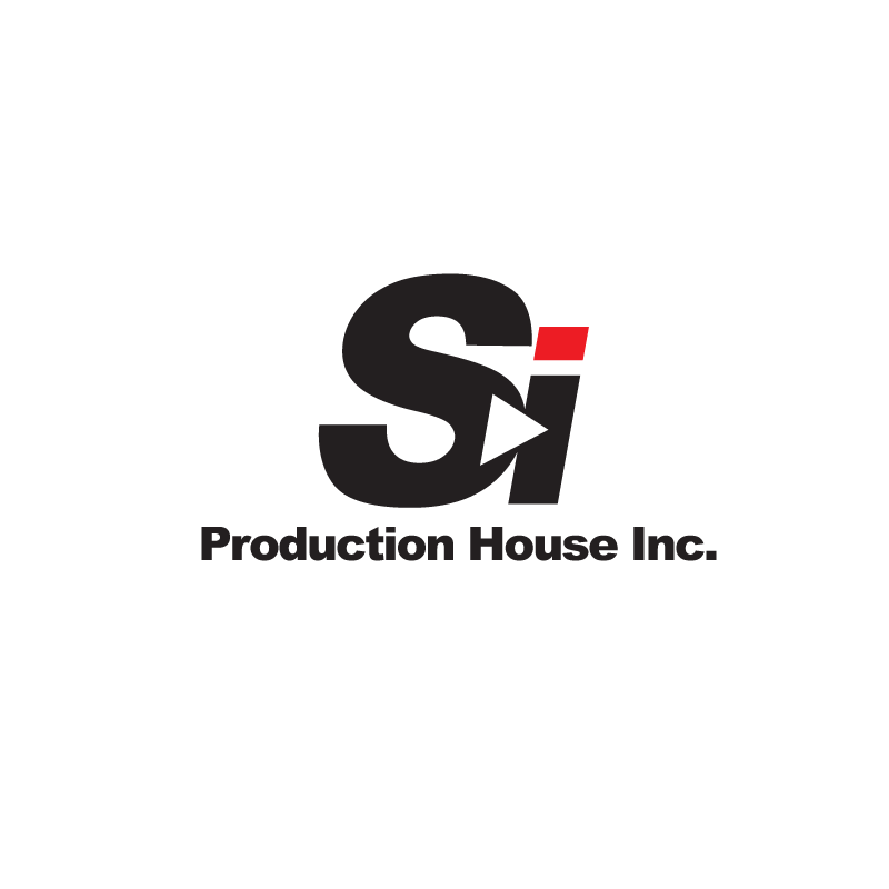 Logo Design by storm - Entry No. 14 in the Logo Design Contest Si Production House Inc Logo Design.