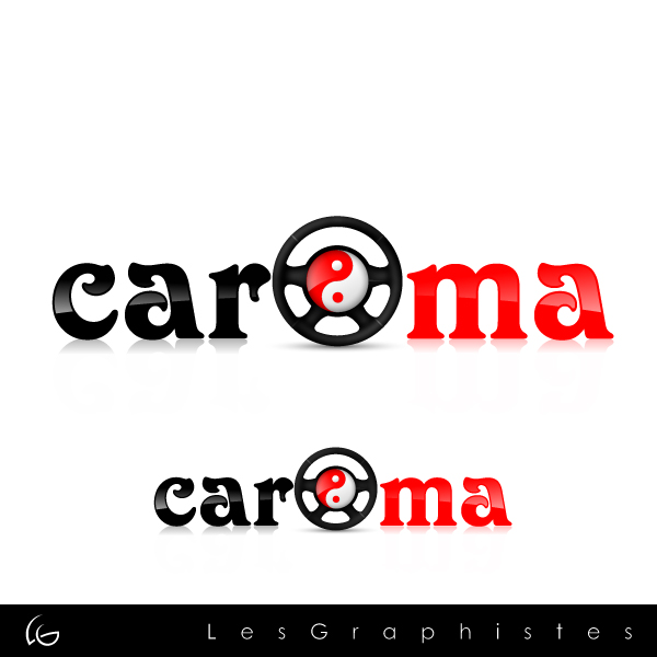Logo Design by Les-Graphistes - Entry No. 113 in the Logo Design Contest New Logo Design for car.ma.
