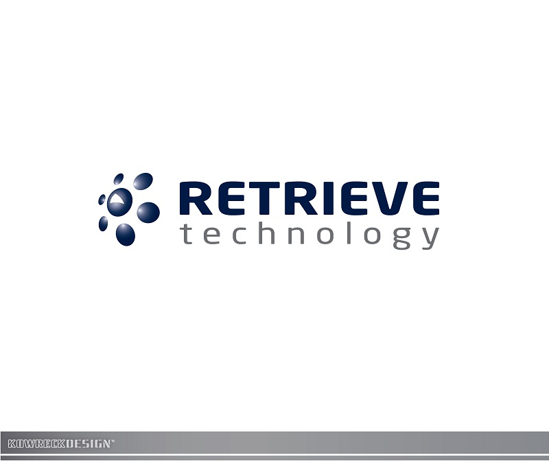 Logo Design by kowreck - Entry No. 184 in the Logo Design Contest Artistic Logo Design for Retrieve Technologies.