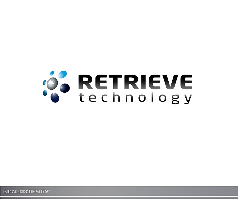 Logo Design by kowreck - Entry No. 187 in the Logo Design Contest Artistic Logo Design for Retrieve Technologies.